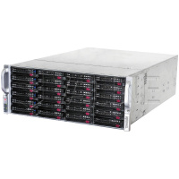 TRASSIR UltraStorage  24/6 SE